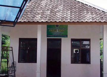 Gedung Sementara MD Cibengang