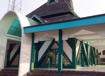 Masjid Al Hilmy