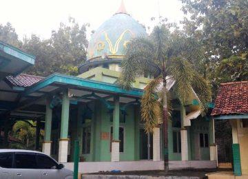 Masjid Al Uswah