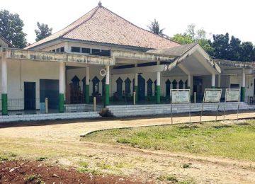 Masjid Hunafa