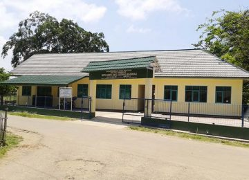 Gedung MD Jaringao