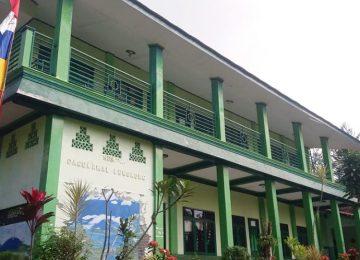 Gedung SD Lengkong