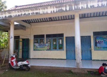 Gedung TK Hunafa